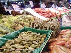 escopina-coquina-carril-almeja-berberecho-mejillon-raones-marisco-gallego - Pescados Carmen – Pescado Fresco y Marisco - Palma de Mallorca